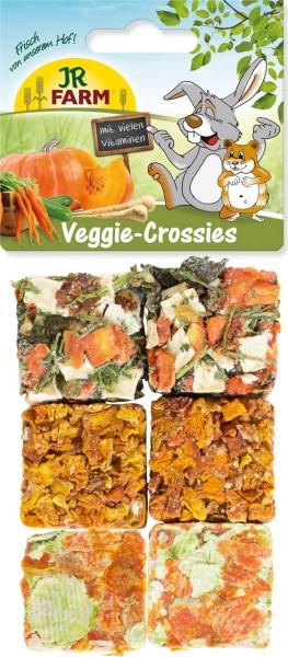 JR Veggie-Crossies 100 g