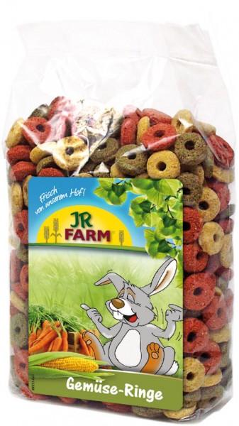 JR Gemüse-Ringe 200 g