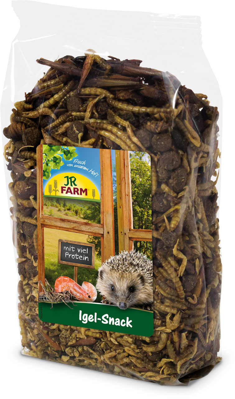 JR FARM Igel-Snack
