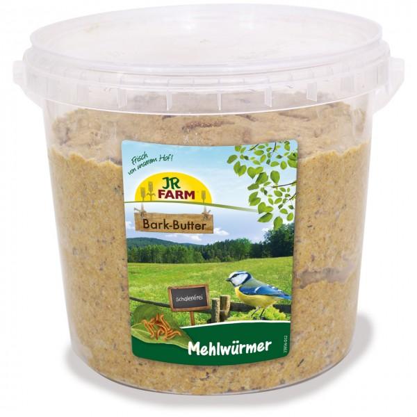 JR Garden Bark-Butter Mehlwürmer 2 kg