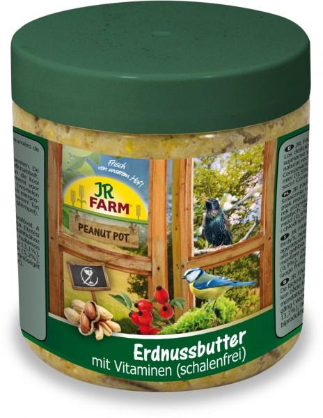 JR Garden PPot Erdnussbutter Vitamine 400 g