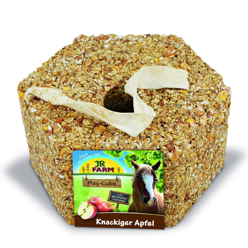 JR FARM Play-Cube Apfel