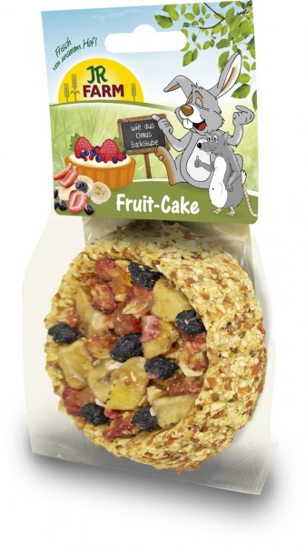JR Fruit-Cake 80 g