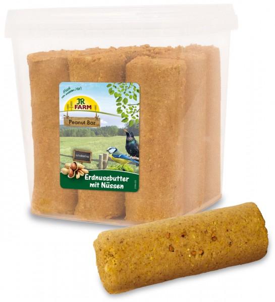 JR Garden PBar Erdnussbutter Nüsse 3,15kg Eimer