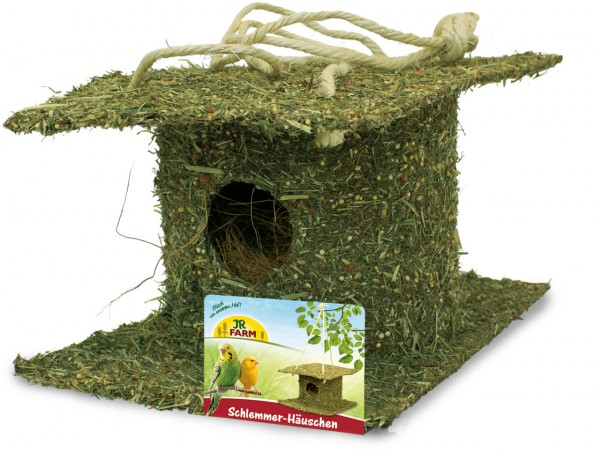 JR Birds Schlemmer-Häuschen 350 g