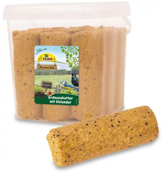 JR Garden PBar Erdnussbutter Holunder 3,15 kgEimer
