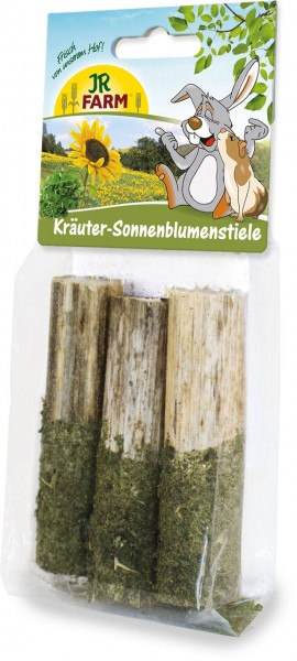 JR Kräuter-Sonnenblumenstiele 20 g