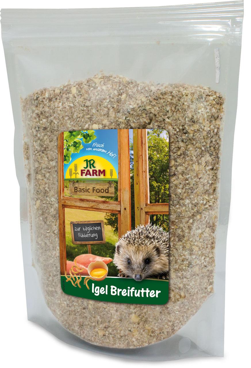 JR FARM Igel Breifutter