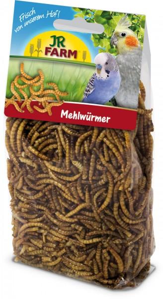 JR Birds Mehlwürmer 25 g