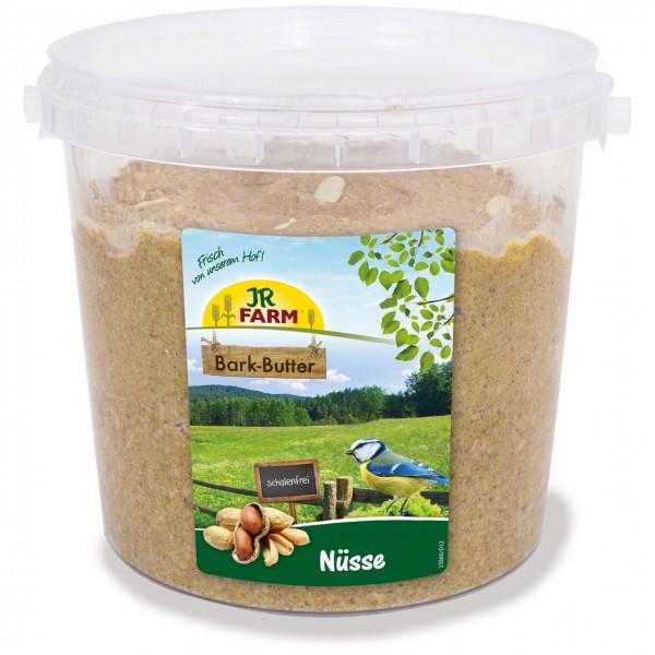 JR Garden Bark-Butter Nüsse 2 kg