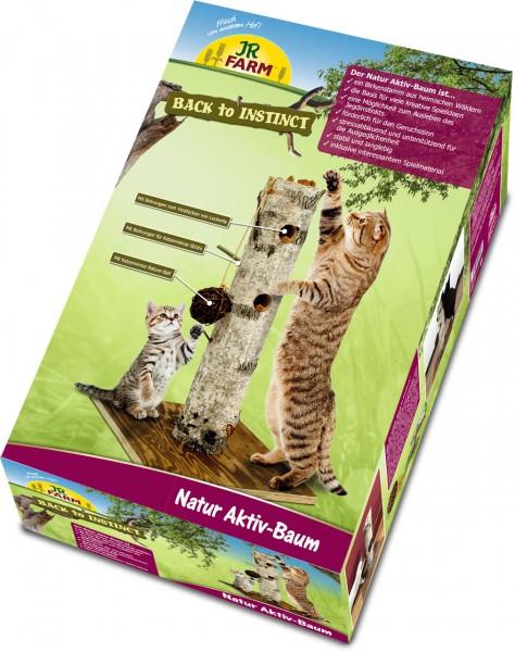 """JR Cat """"BtI"""" Natur Aktiv-Baum"""
