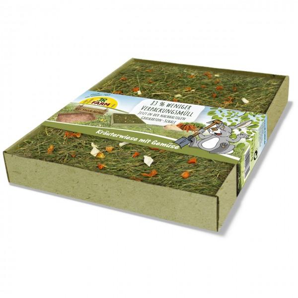 JR ESN Kräuterwiese mit Gemüse 750g