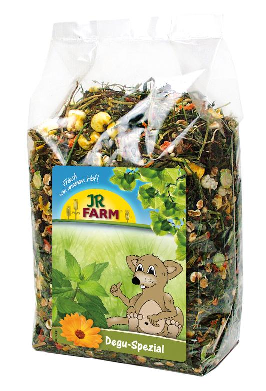 JR FARM Degu-Spezial
