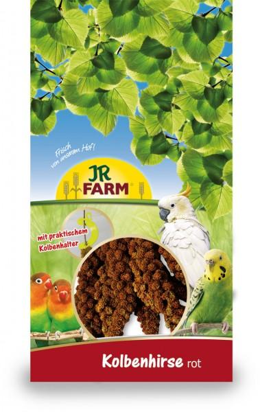 JR Birds Kolbenhirse rot 1 kg