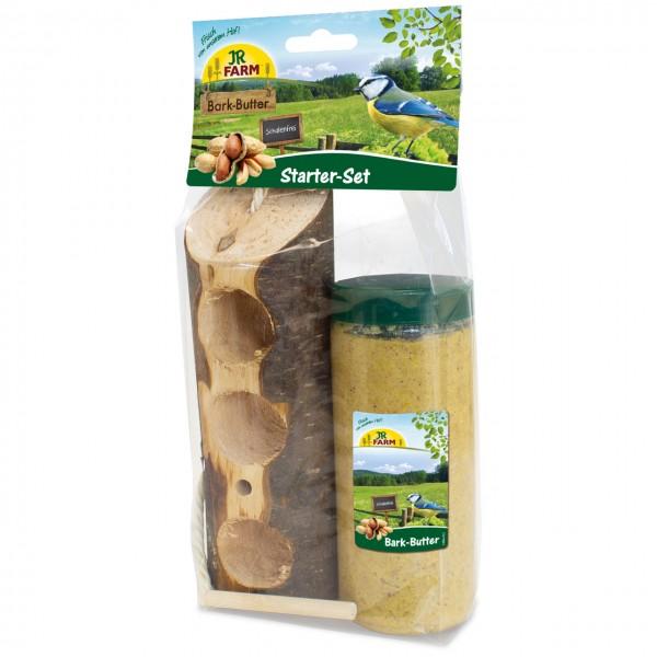 JR Garden Bark-Butter Starter-Set
