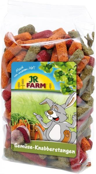 JR Gemüse-Knabberstangen 125 g